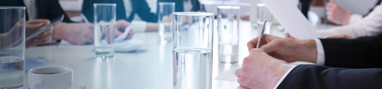 Tagungs- & Gourmetwasser