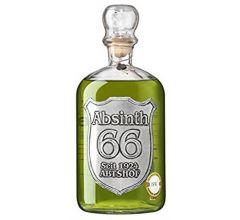 Abtshof Absinth 66%