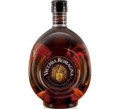 Vecchia Romagna Etichetta Nera Brandy 38%