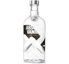 Absolut Vodka Vanilla 40%