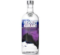 Absolut Vodka Kurant 40%