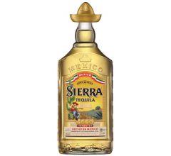 Sierra Tequila Gold Reposado 38%
