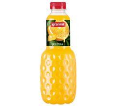 Granini Orange ohne Fruchtfleisch