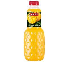Granini Orange Mango