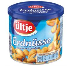 Ültje Erdnüsse, geröstet & gesalzen