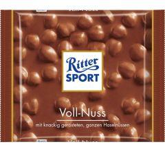 Alfred Ritter GmbH & Co.KG Ritter Sport Voll-Nuss