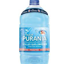 Purania Quellwasser