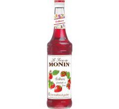 Monin Erdbeere Sirup