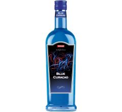 Weis Blue Curacao 20%