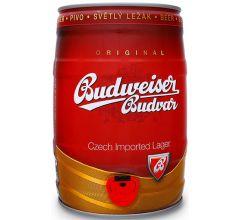 Budweiser Partyfass