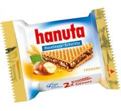 Hanuta Haselnuss-Schnitte Doppelpack