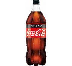 Coca Cola Coca Cola Zero