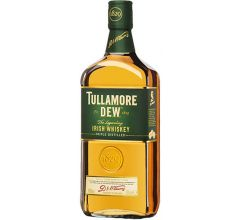 Tullamore Dew Irish Whisky 40%
