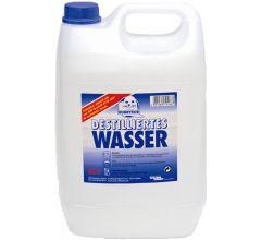 Robbyrob Destilliertes Wasser