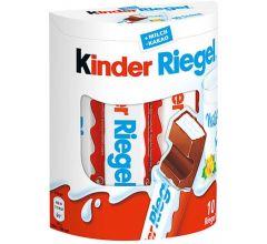 Ferrero Deutschland GmbH Kinder Schoko Riegel