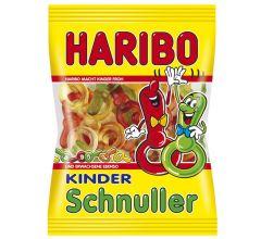 Haribo GmbH & Co.KG Haribo Kinder Schnuller 150 Stück