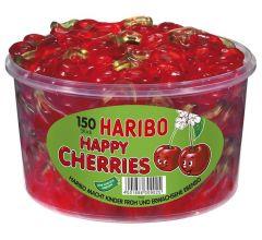 Haribo Happy Cherries 150 Stück