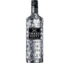 Three Sixty Vodka 37.5%