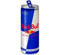 Red Bull Energy 4er Pack