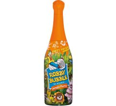 Robby Bubble Jungle-Party
