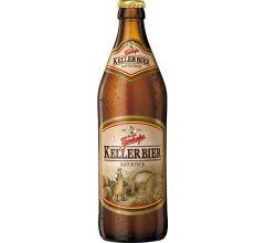 Zirndorfer Kellerbier Naturtrüb