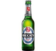 Beck's Blue Alkoholfrei 6er Pack