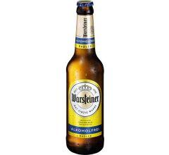 Warsteiner Radler Alkoholfrei 6er Pack