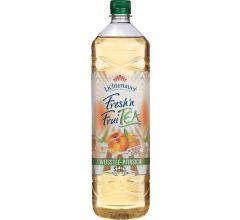 Lichtenauer Fresh`n & FruiTEA Weißtee-Pfirsich