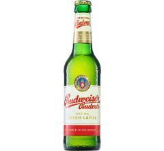 Budweiser Budvar 6er Pack