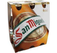 San Miguel Especial 6er Pack