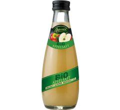 Bauer Bio Apfelsaft Direktsaft Naturtrüb