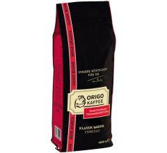 ORIGO Klassik Barista Espresso