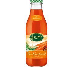 Bauer Bio Karottensaft