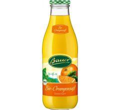 Bauer Bio Orangendirektsaft