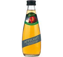 Bauer Apfelsaft klar