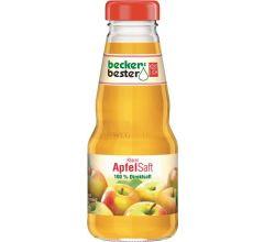Becker's Bester Apfelsaft klar