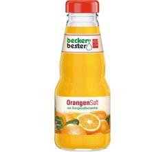 Becker's Bester Orangensaft