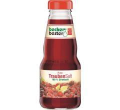 Becker's Bester Traubensaft