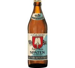 InBev Deutschland GmbH Spaten Oktoberfestbier
