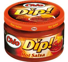 Chio Hot Salsa Dip