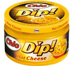 Chio Hot Cheese Dip