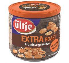Ültje Extra Roast Erdnüsse gesalzen