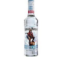 Captain Morgan White Rum 37,5%