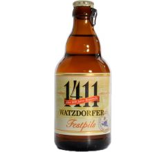 "Watzdorfer Festbier ""1411"""