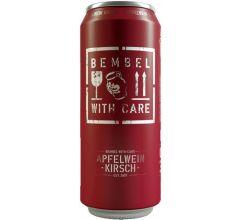 Bembel with Care Apfelwein Kirsch