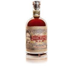 Don Papa Rum 40%
