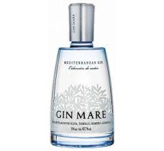 Gin Mare Maditerranean Gin 42,7%
