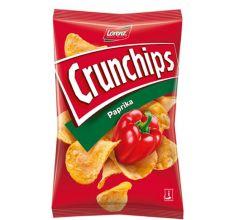 Crunchips Paprika