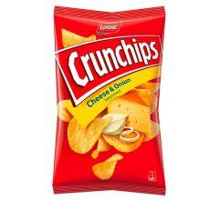 Crunchips Cheese & Onion