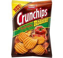 Crunchips Roasted Smoky Paprika